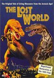 The Lost World (Restored Edition)