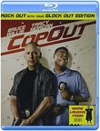 Cop Out (Rpkg/BD) [Blu-ray]