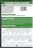 Ted 2-Pack (DVD)