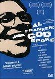 Al Franken - God Spoke