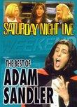Saturday Night Live - The Best of Adam Sandler