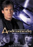 Andromeda Season 2 Collection 3