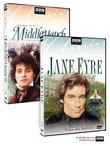 Jane Eyre (BBC, 1983) / Middlemarch