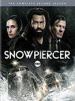 Snowpiercer: The Complete Second Season (DVD)