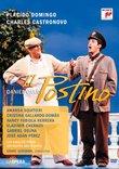 Catan: Il Postino (LA Opera)