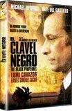 El Clavel Negro (Black Pimpernel)