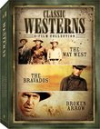 Classic Westerns 3-Film Collection