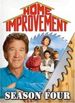Home Improvement - The Complete Fourth Season