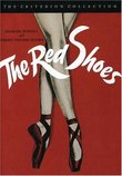 The Red Shoes - Criterion Collection