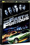 The Fast and the Furious Franchise Collection