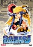Saber Marionette J - Collection 1