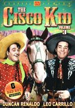 Cisco Kid - Volume 3