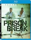 Prison Break: Season 2 [Blu-ray]