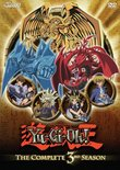 Yu-Gi-Oh: The Complete Third Season