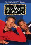 The Wayans Bros: The Complete Fifth Season