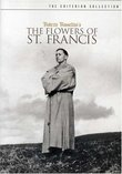 The Flowers of St Francis - Criterion Collection