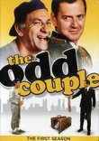 The Odd Couple - The First Season