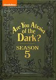 Are You Afraid of the Dark?: Season 5