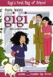 Gigi-Gods Little Princess-Gigis First Day of School