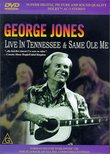 George Jones - Live in Tennessee/Same Ole Me