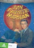 My Favorite Martian: The Complete Third Season