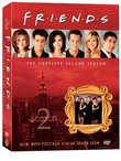Friends: The Complete Second Season