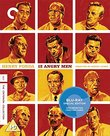 Criterion Collection: 12 Angry Men [Blu-ray]