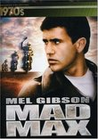 Mad Max (Decades Collection with CD)