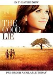 The Good Lie (Blu-ray + DVD + Digital HD UltraViolet Combo Pack)