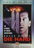Die Hard (Five Star Collection)