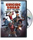 DCU: Suicide Squad: Hell To Pay (DVD)
