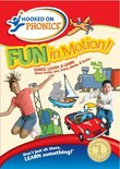 Hooked on Phonics: Fun in Motion
