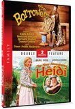 The Borrowers/The New Adventures Of Heidi