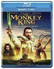 Monkey King-Havoc in Heavens Palace [Blu-ray]
