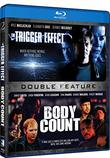 The Trigger Effect & Body Count - Double Feature [Blu-ray]