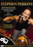 Behind the Player: Stephen Perkins (DVD)