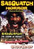 Sasquatch Horror Collection
