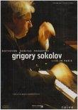 Grigory Sokolov - Live in Paris
