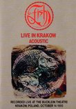 Fish: Live in Krakow Acoustic