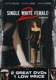 Single White Female/Single White Female 2 - The Psycho