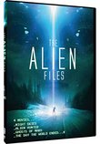 The Alien Files - 4 Out-Of-This-World Movies