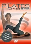 The Ultimate Pilates Workout -X-tremely Fun (Box Set)