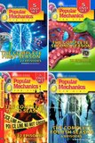 Popular Mechanics For Kids - The Complete Series - 72 Episodes -16 DVD Set (Amazon.com Exclusive)