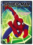 Spider-Man - The New Animated Series - High Voltage Villains (Vol. 2)