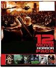 12 Film Horror Pack