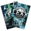 Lexx Complete Series