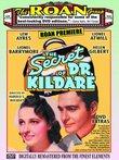 The Secret of Dr Kildare