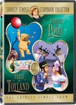 "Shirley Temple Storybook Collection: ""Winnie the Pooh"" and ""Babes in Toyland"""