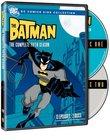 The Batman - The Complete Fifth Season