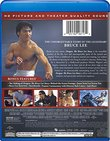Dragon: The Bruce Lee Story [Blu-ray]
